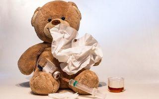 Профилактика гриппа у детей: основные правила укрепления иммунитета и советы родителям