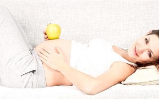 Прыщи во время беременности: почему появляются и как с ними бороться?