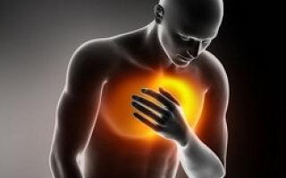 Как избежать раннего сердечного приступа: перечень эффективных средств
