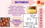 Анемия у малышей: причины, симптомы, лечение