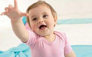 Все о развитии ребенка в 8 месяцев: основные навыки и умения, рост, вес и правила ухода за малышом