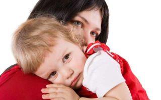 Как остановить рвоту у ребёнка в домашних условиях?