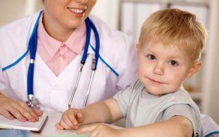 Прививка от пневмонии детям: показания и противопоказания, схема вакцинации, побочные реакции