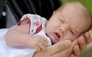 Икота у новорожденных: причины возникновения, возможные патологии, методы избавления
