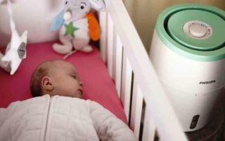 Увлажнитель воздуха для детей: обзор самых качественных приборов по мнению специалистов и отзывам покупателей