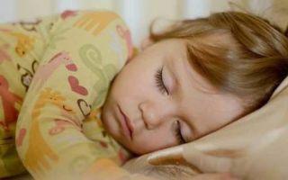 Сон ребенка: популярные вопросы и ответы на них, рекомендации специалиста