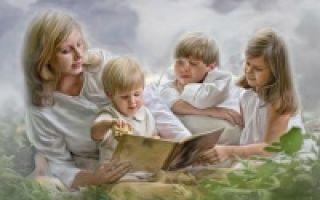 Как найти няню для ребенка: способы поиска, полезные советы