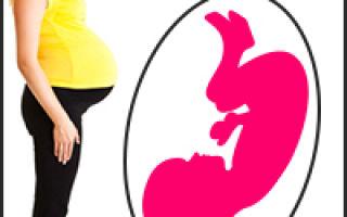 Самочувствие будущей мамы и подготовка к родам на тридцать девятой неделе