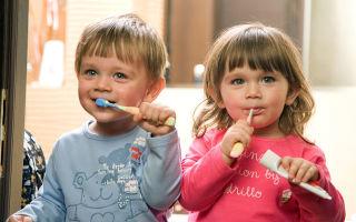 Основные причины кариеса у детей в 5-6 лет и современные методы лечения патологии