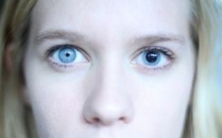 Катаракта у детей: причины и симптомы заболевания, эффективные методы терапии