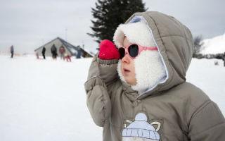 Выбираем одежду для ребенка — полезные советы и практичные решения