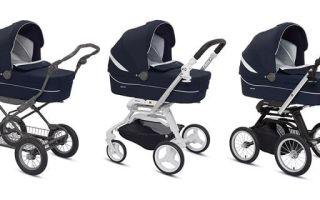 Люлька для новорождённого — советы и рекомендации при покупке, отзывы покупателей