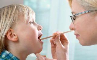 Трахеит у детей: причины и признаки болезни, эффективные терапевтические методы для разных видов заболевания