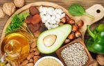 Все о витамине Е при планировании беременности