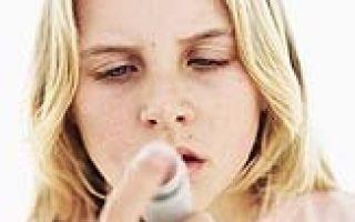 7 вопросов об астме: вся правда о заболевании