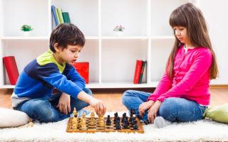Во что поиграть с ребенком: варианты разнообразных игр для малышей и дошкольников