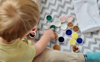 Развитие памяти у детей дошкольного возраста: комплексы упражнений и обзор методик