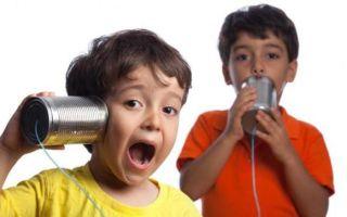 Возрастные особенности развития детей 4-5 лет: физиологическая характеристика и психологические рекомендации