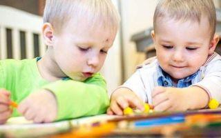 Подготовка к школе: описание занятий для дошкольников и индивидуальной программы