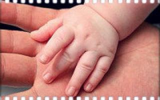 Режим дня новорождённого: чем полезен и как организовать его правильно?