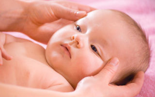Как правильно делать массаж ребенку — подготовка к процедуре и противопоказания