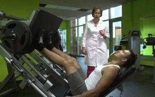 Можно ли заниматься спортом с геморроем: польза и вред тренировок