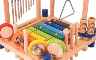 Что подарить ребенку на 1 год: идеи подарков для мальчиков и девочек