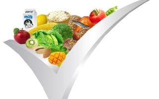 Полезная еда для умников и умниц: рейтинг продуктов для ума