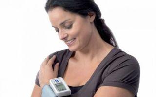 Способы измерения артериального давления