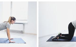 Зарядка во время беременности — набор упражнений для выполнения в домашних условиях