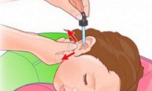 У ребёнка болит ухо: как оказать первую помощь и чего делать нельзя?