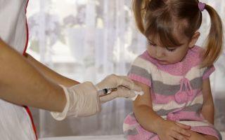 Прививка от клещевого энцефалита детям: важность вакцинации для малышей и метод введения средства