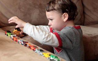 Лечение аутизма у детей —  основные терапевтические методики и диета для ребенка