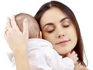 Когда появляется материнский инстинкт