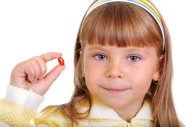 Антибиотики при ангине у детей: какой лучше дать ребенку 1-5 лет?