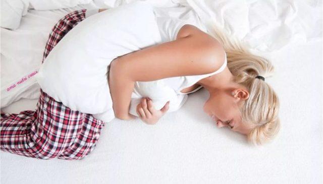 Угроза прерывания беременности: причины, симптомы, лечение