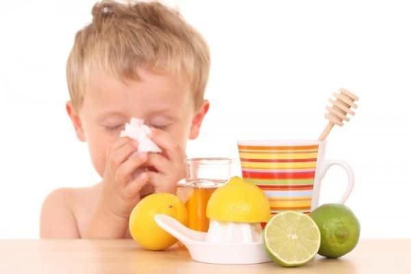 Бронхопневмония у детей: причины, симптомы и лечение