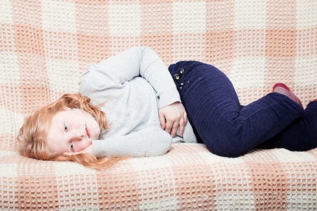 Первая помощь ребенку при отравлении