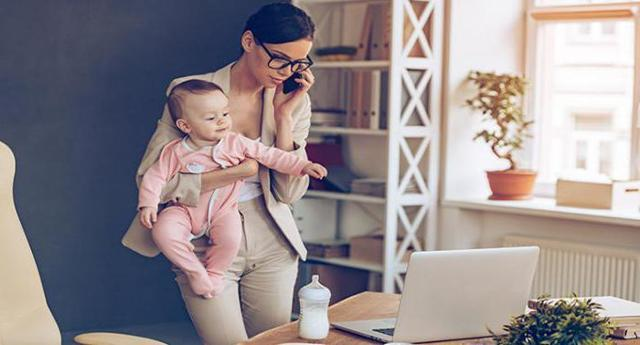 Как быть хорошей мамой