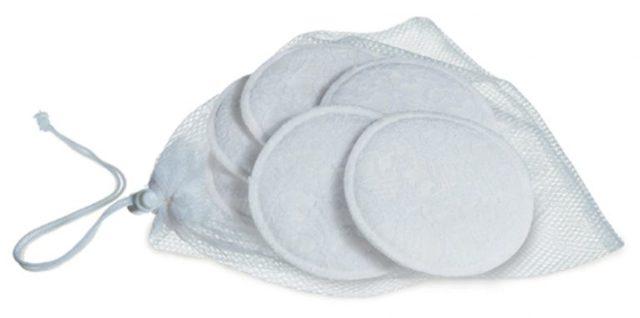 Прокладки для груди многоразовые: отзывы о фирмах, какие лучше?