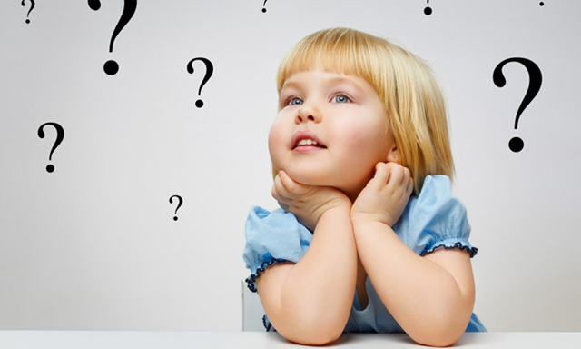 Развитие мышления у ребенка раннего возраста