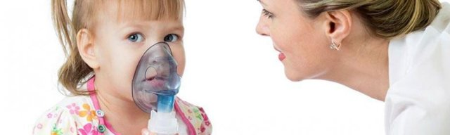 Как лечить бронхит у ребенка?