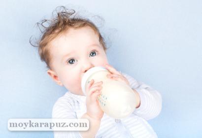 Как перейти на другую смесь новорождённому: схемы и рекомендации