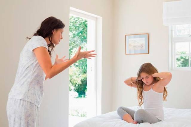 Научить ребенка слушаться? Легко!