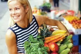 Как сохранить витамины в продуктах