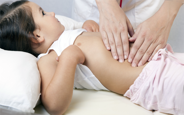 Аппендицит у детей разного возраста: симптомы и признаки, диагностика, лечение