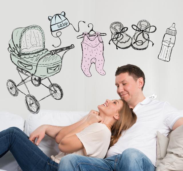 Курантил при планировании беременности: для чего назначают и как пить