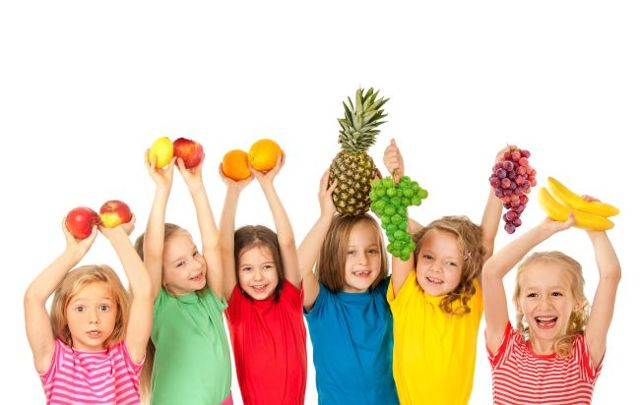 Авитаминоз у детей: симптомы и профилактика