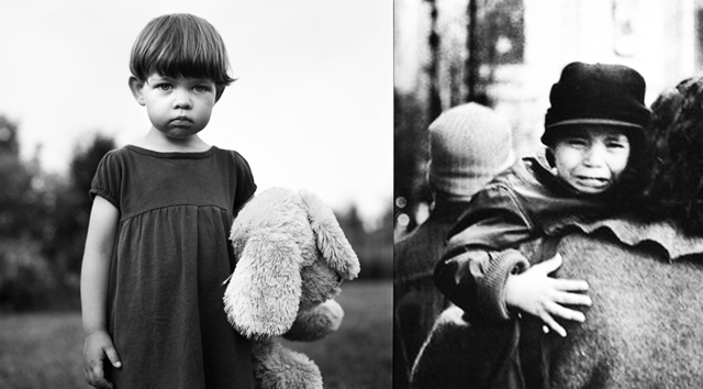 8 причин детских слез