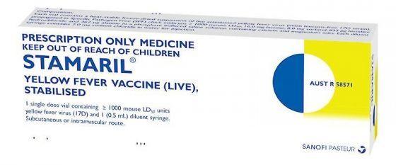 Прививка от желтой лихорадки детям: побочные эффекты, противопоказания